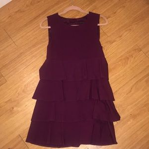 Adorable theory shift dress! Size small.